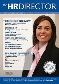 Advert - HR Director - January 2008.ai