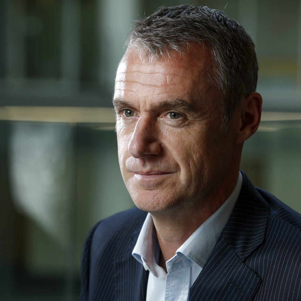 Mike Westcott salary