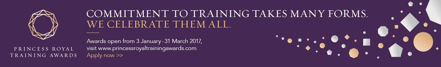 City & Guilds – Commitment to Training