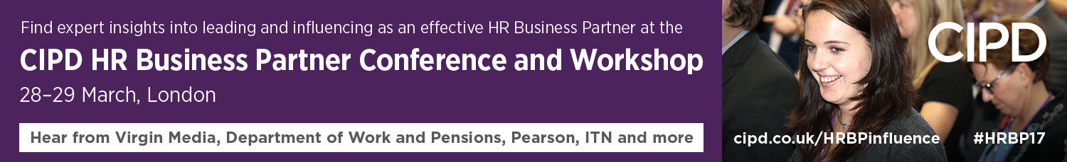 CIPD Conference & Workshop (March 2017)