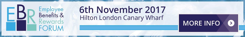 Employee Benefits  & Rewards Forum – 6th November 2017