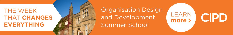 CIPD – Summer School – HR Directors