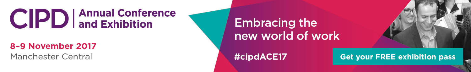 CIPD – ACE Manchester 2017 – October 2017