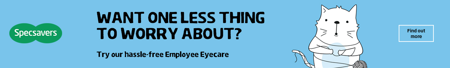 SpecSavers – January & February 2019 – Banner 2