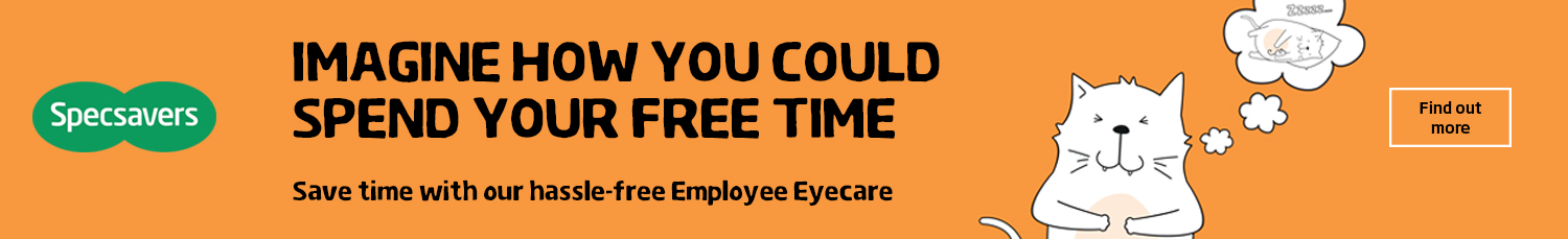 SpecSavers – June & July – Banner 3
