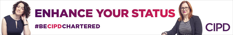CIPD – Membership – Enhance your Status – April 2018