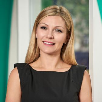 Alison Hallett