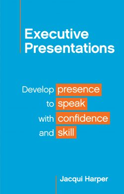 Executive Presentations