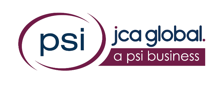 JCA Global, a PSI business