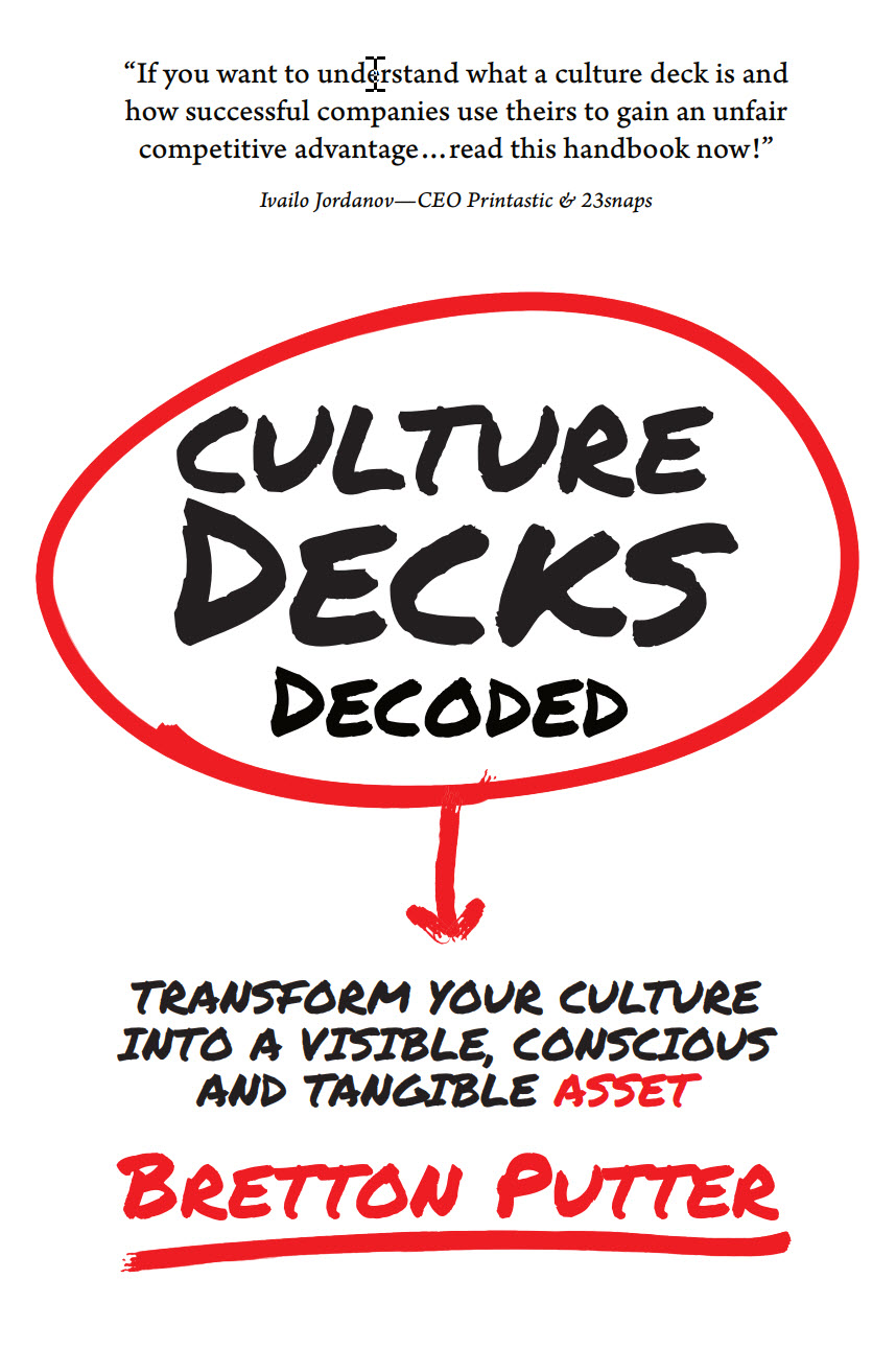 Culture Decks Decoded