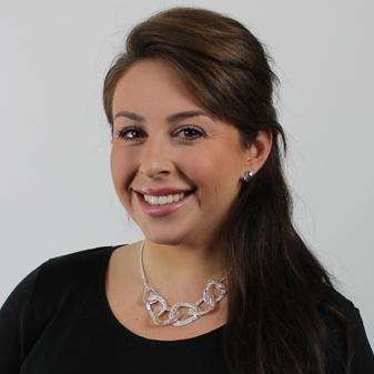 Rebecca Minton
