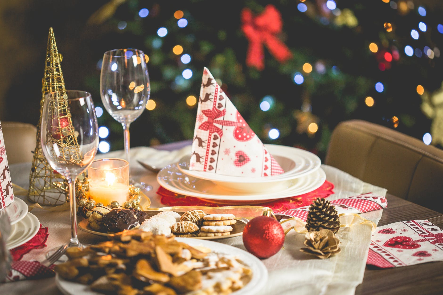Christmas Party Look 2020 What will the Christmas party look like this year? | theHRD