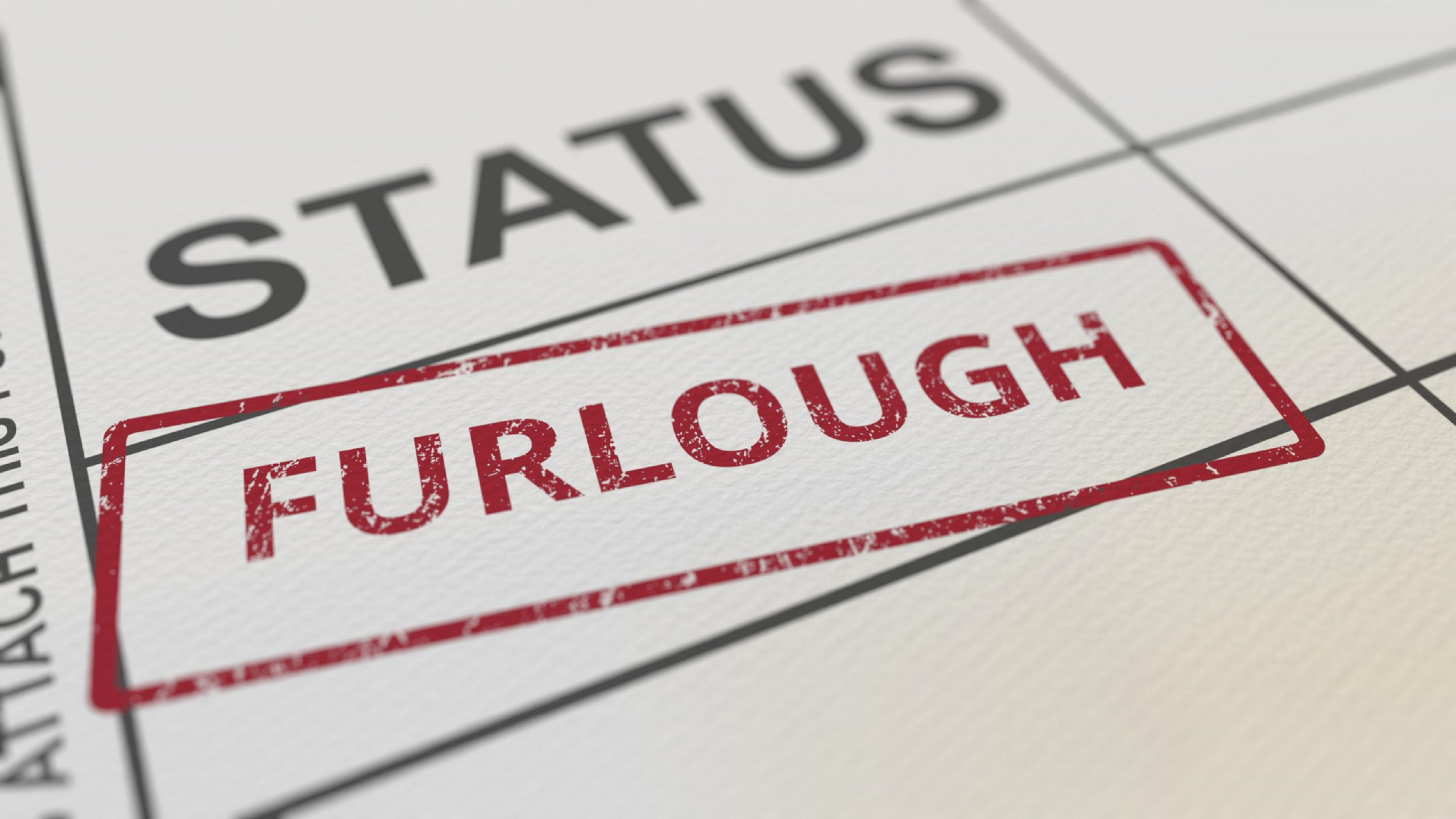 due to The UK Economy government introduced furlough scheme extension |  theHRD