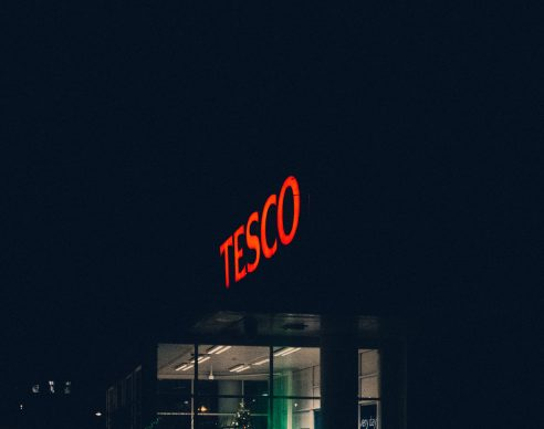Employment Tribunal rules on Tesco equal pay claim